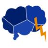 Burzowo - lightning map