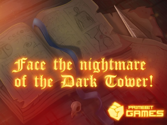 Screenshot #1 for The Dark Tower