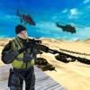 Bravo 3D Sniper Assassin - Military Sniper Assault Shooter Game paintball sniper