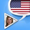 Diccionario Inglés Video - aprender y hablar con video