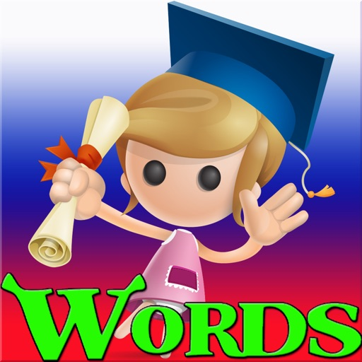 Learning Russian Vocabulary For Kids By Playing 100 Basic Words Game IOS App