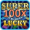 100x Super Lucky Slot Machine