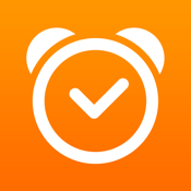 Sleep Cycle alarm clock icon