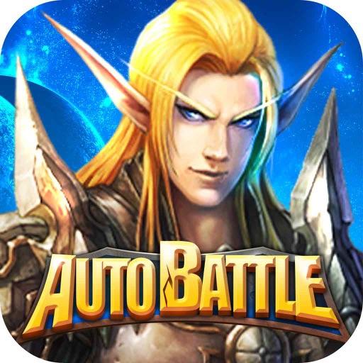 Auto Battle (New RPG 2015) iOS App