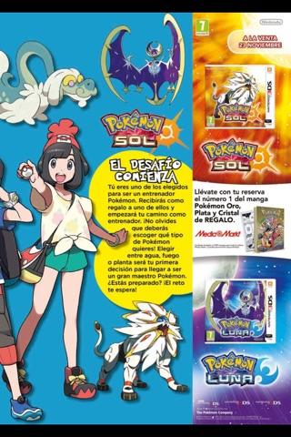 Boing (revista) screenshot 3
