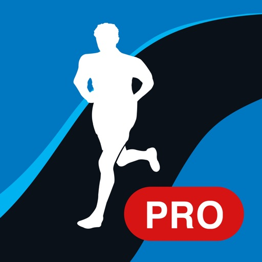 Runtastic PRO GPS Running, Jogging and Fitness Tracker