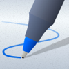 Ballpoint - Arte, notas y escritura con precisión