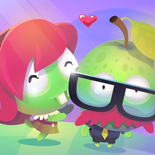 水果约会:Fruit Dating