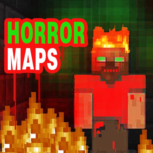 Horror Maps for Minecraft PE - Best FNAF Maps for Minecraft