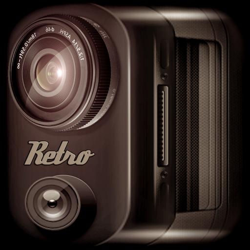 日常美好(专业版)创造怀旧风格的复古相片 for Mac