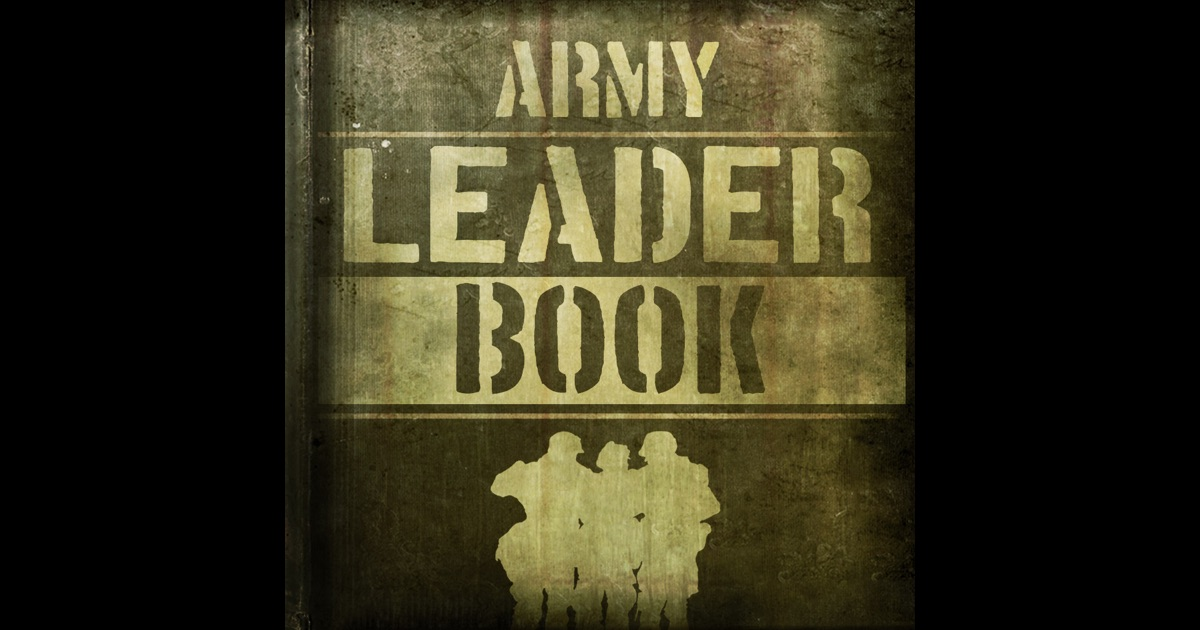 1200 words on army leadership The military quotation book: more than 1,200 of the best quotations about war,   war ii, korea and vietnam still sharp memories, james charlton collected  words of  quotes come from military leaders and civilians through the ages,  from.