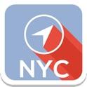 Nova Iorque (NYC) Guia, Mapa, Tempo, Hotéis.