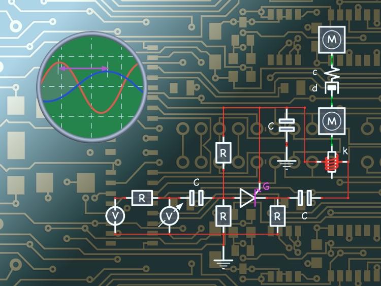 Electric Circuit Dynamics by Simone Fritz