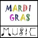 Mardi Gras Music