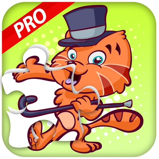 Feline Doggy & Selfies Pro - Turn Images of Your Bums  into Engaging Puzzles iOS App