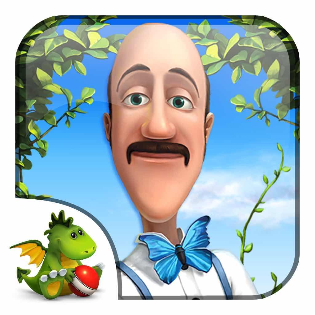 花园管家HD完整版