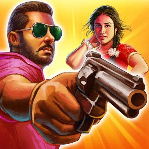 Guess The Bollywood Flick iOS App