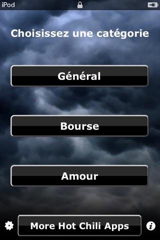 Decide! screenshot 2