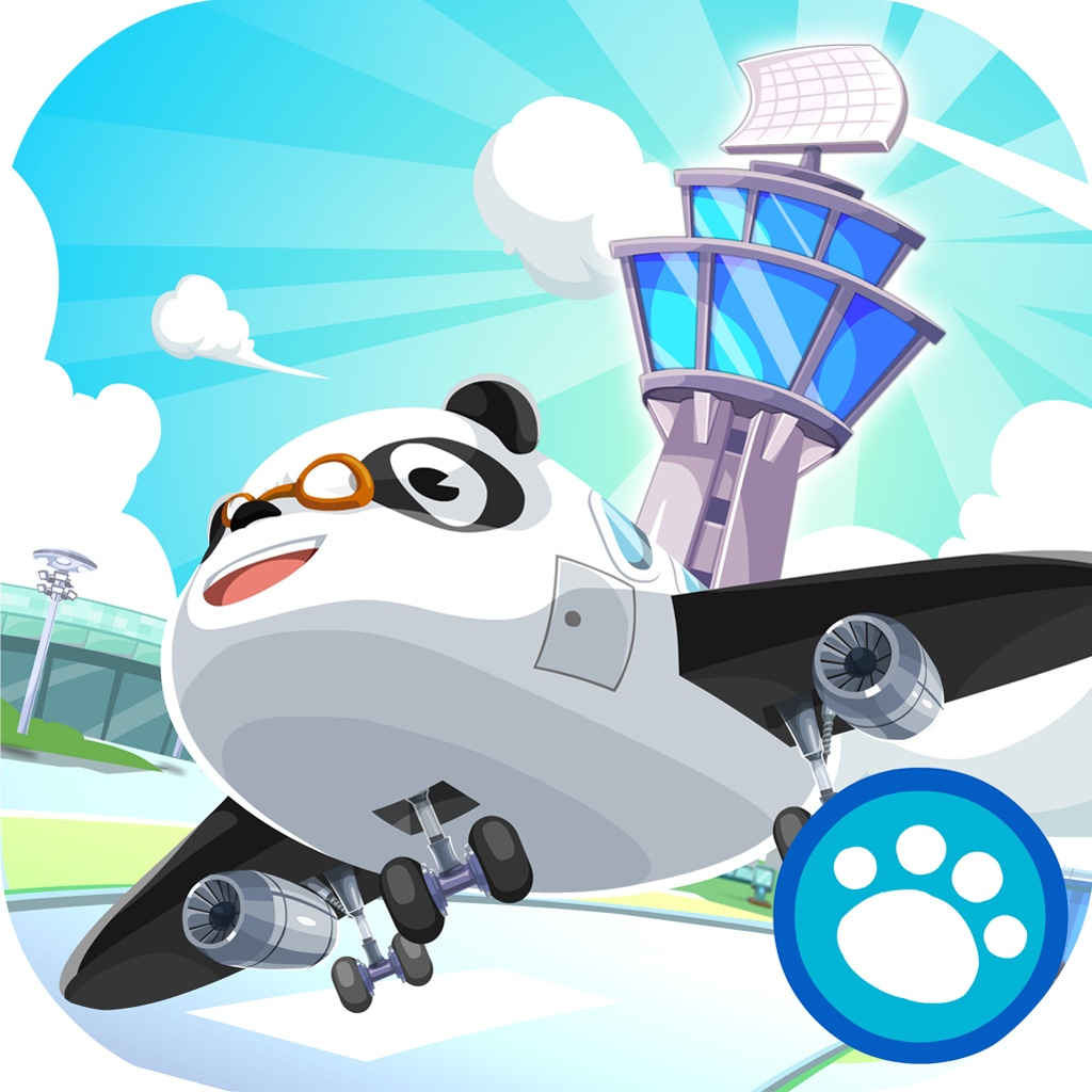 Dr Panda - L