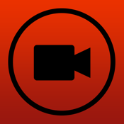 Capture - The Quick Video Camera icon