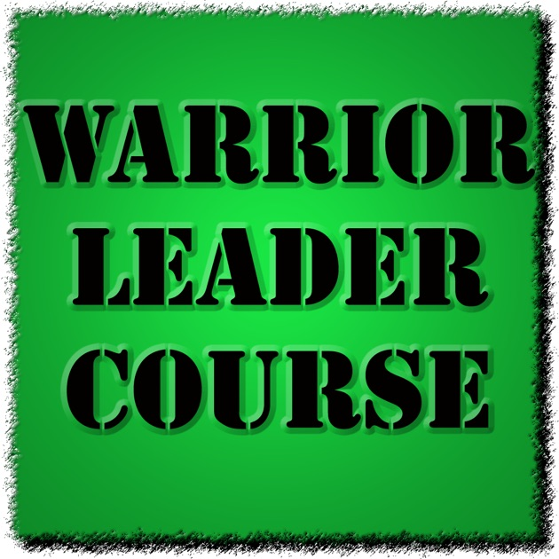 warrior leader course pa