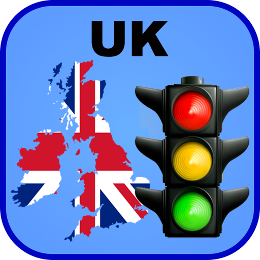 UK Drivers Test