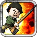 Angry World War 2 icon