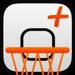 Vos statistiques de basketball (LetsBasket+ est la meilleure façon de suivre vos jeux préférés de basketball)