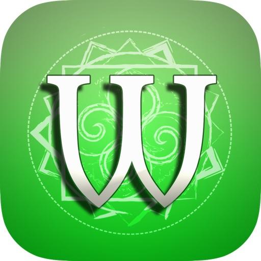 Word Shaper iOS App