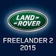 Freelander 2 (International English)