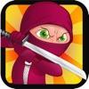 Dragon Eyes Ninja - Fierce Village Challenge Run Free