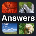 Cheats for 4 Pics 1 Word Free - 4 Pics 1 Cheat icon