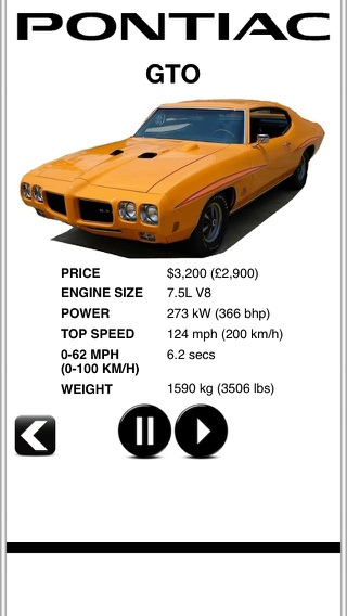 Sports Car Engines Muscle Vs Import Free On The App Store