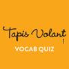 Tapis French Vocab Quiz