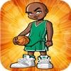 A Basketball Hero - Flick Shoot