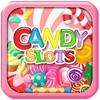 AAA Aace Candy Sweet Slots - Free  Vitamin Slot  Casino Games