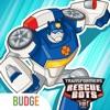 Transformers Rescue Bots: Приключения героев