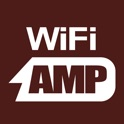 WifiAmp icon
