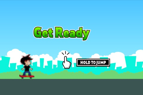 Don't Hit the White Pipes: Tap and Step on It screenshot 3