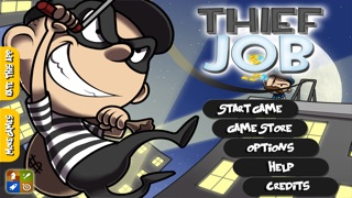 Screenshot #6 for Thief Job