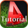 Tutor for Autocad 2D, 3D