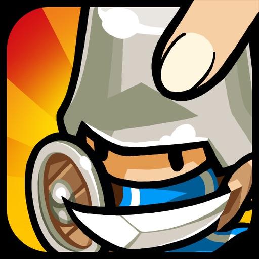 指尖战争:Finger Shot RPG