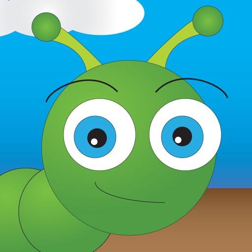Caterpillar Lite iOS App