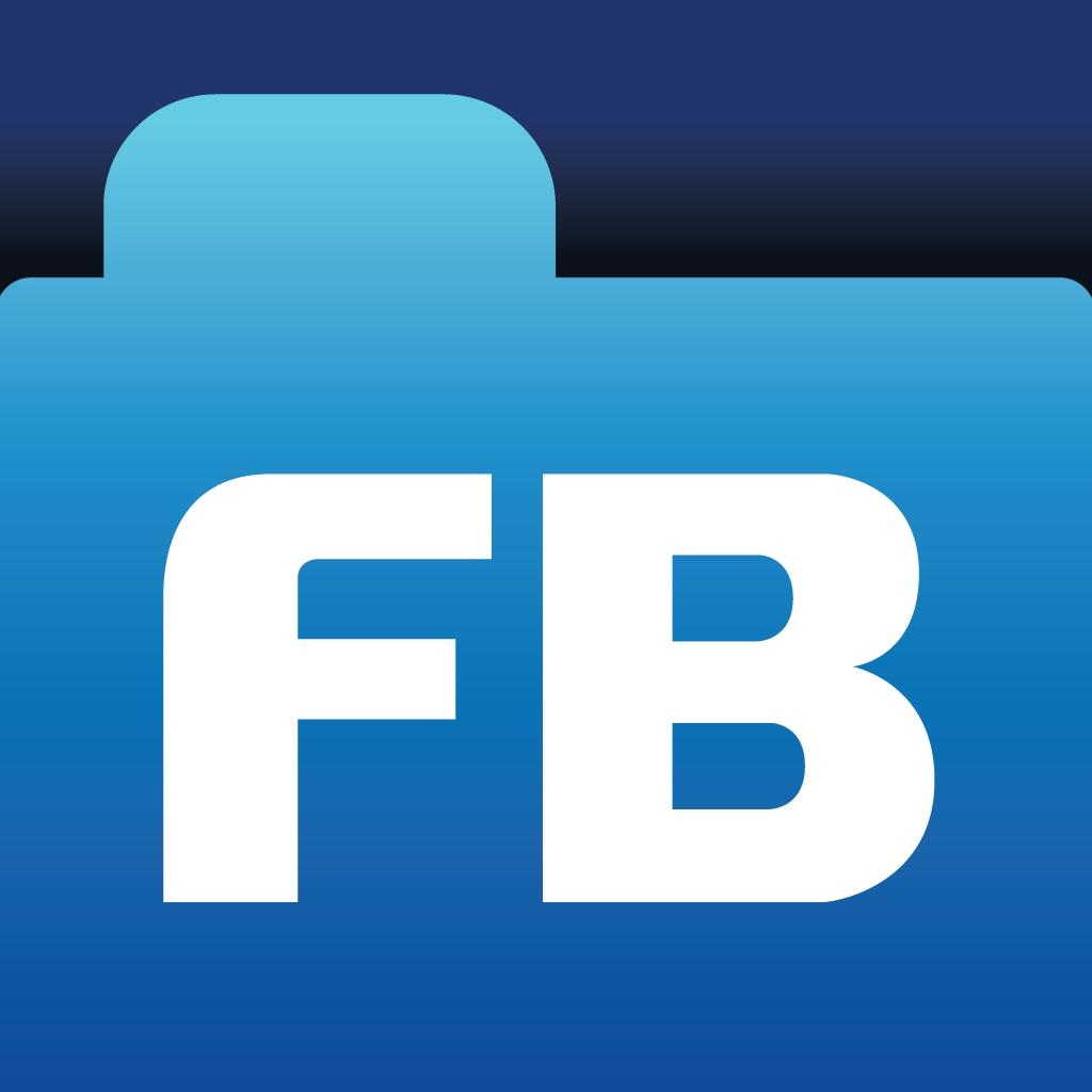 FileBrowser - Greifen Sie auf Dateien auf...