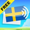 Learn Free Swedish Vocabulary with Gengo Audio Flashcards