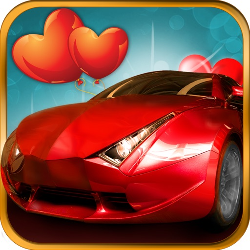 Valentine Day Ride Simulator : Top Free 3D Parking, Driving Sim Game