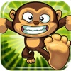 Mega Monkey Run 2: Kico's Dash to the Temple in the Trees