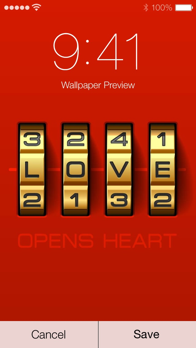 15 galleries of wallpapers for ios 7 1 parallax home for Wallpaper home lock