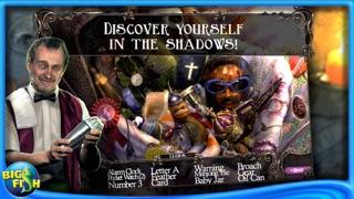 Fallen Shadows: Coming Home - A Hidden Object Adventure-3