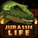 Jurassic Life: Tyrannosaurus Rex Dinosaur Simulator icon